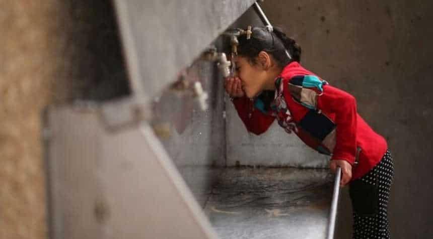 crisi umanitaria gaza