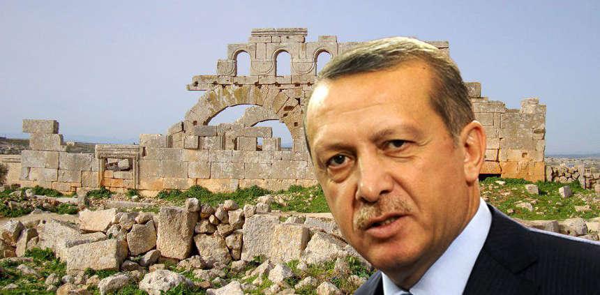 turchia siria barad