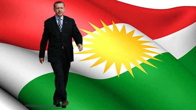 kurdistan erdogan attacco