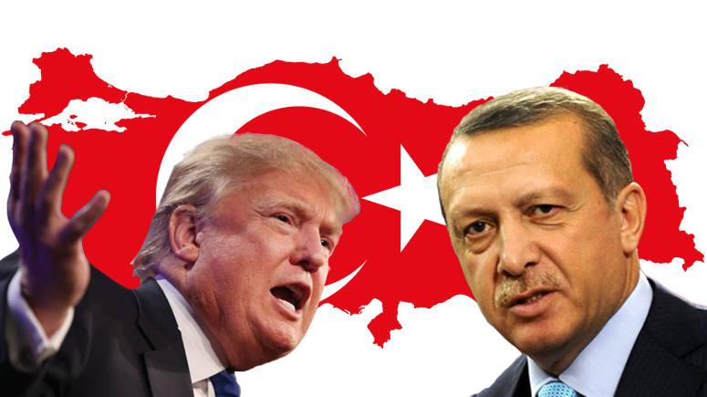 turchia trump erdogan scontro pastore Andrew Brunson