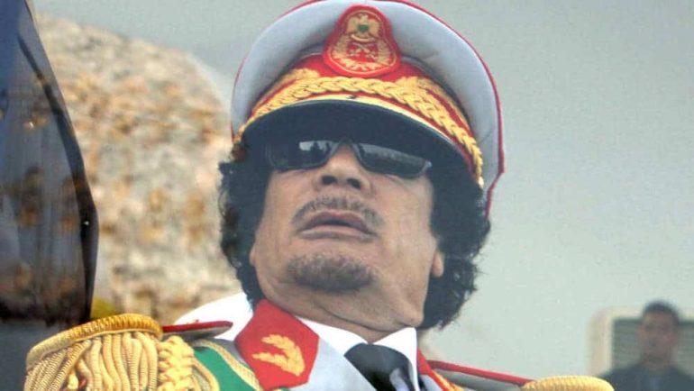situazione in libia