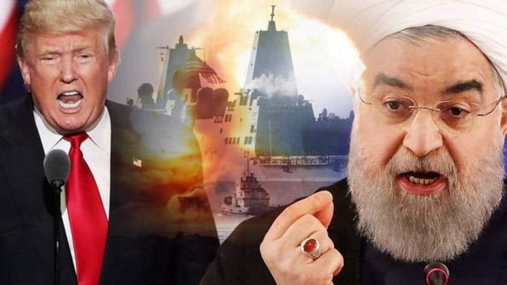 tensioni iran stati uniti